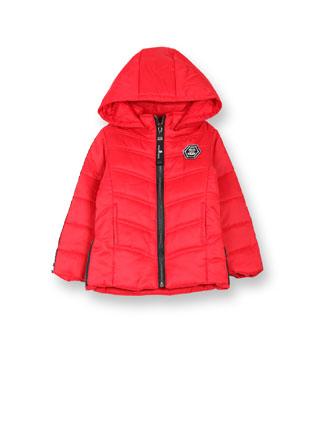 Куртка Plihipp мальчиковая AS-510-3210-1