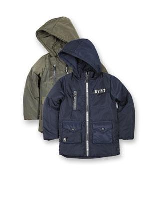 Куртка Byrt мальчиковая AS-660-4160-1