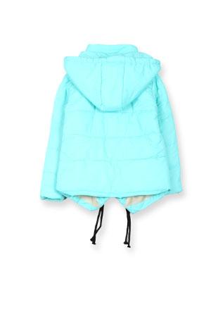 Куртка девочковая  003040 А