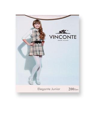 Колготки микрофибра 200 den № 8092 VINCONTE