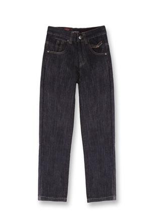 Брюки джинсовые утепленные SV-9132-12