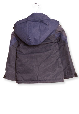 Куртка демисезонная  для мальчика ND-H-1904