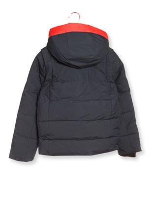 Куртка демисезонная  для мальчика ND-A-9913