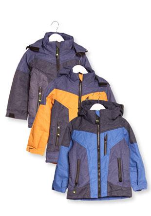 Куртка демисезонная для мальчика ND-H-1905