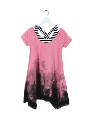 Платье GD3342