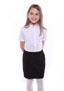 Блузка с коротким  рукавом GQ43109