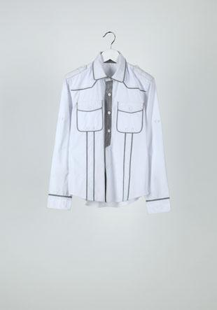 Рубашка BB3385