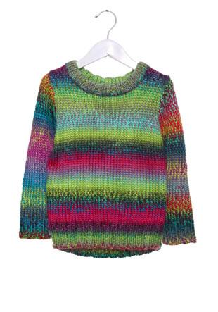Пуловер 76361Х