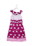 Платье c сережками GD122179