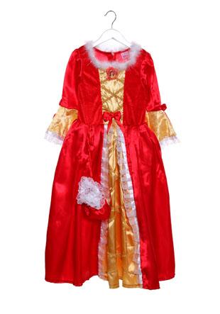 Карнавальное платье 9242