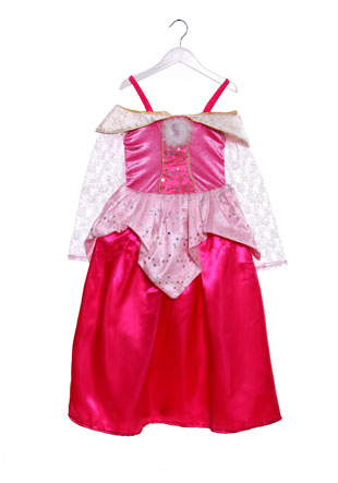 Карнавальное платье 9243