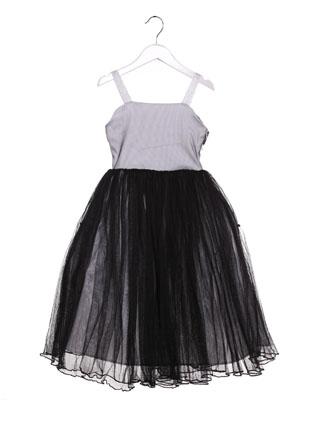 Платье с ободком GDM122206