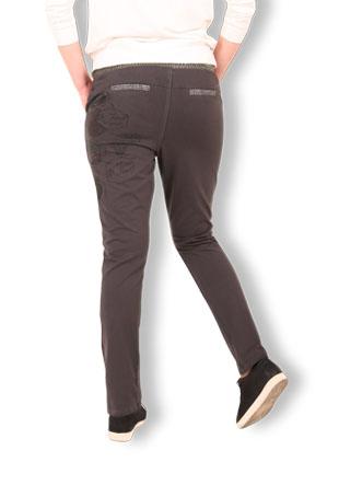 брюки девочка подросток(6) GB5170