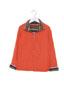 Двухсторонняя куртка на флисе GP5756