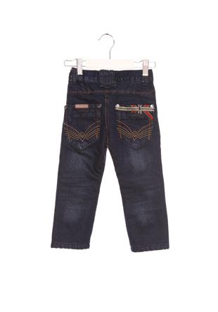 Утепленные джинсы BMB5798