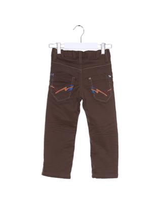 Утепленные брюки BMB5799