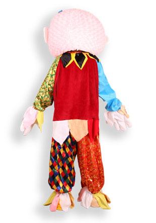 1995 Клоун большой