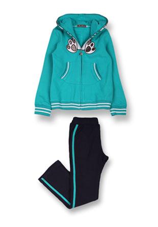 Спортивный костюм (201304) BCKM522518