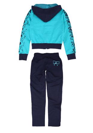 Спортивный костюм FCK522531(201319)