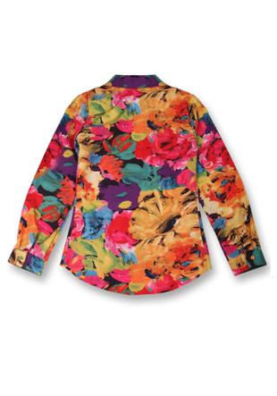 Блузка цветная GR522213