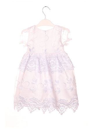 Платье нарядное 122881