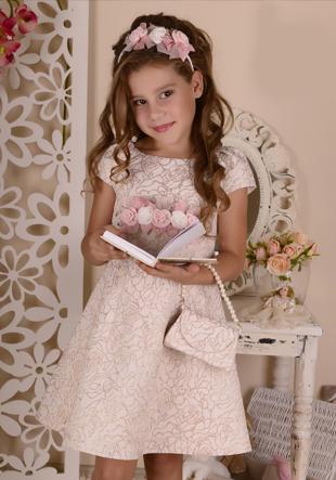 e2bb6c2690b36e6 Детские нарядные платья оптом от производителя ТУТ! | USA