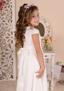 Платье с ободком, сумочкой, перчатками LS-12920-1