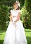 Платье с перчатками (сумочка, ободок) LS-14280