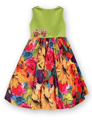 Платье c украшением GDS122539