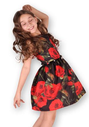 Платье GD122746